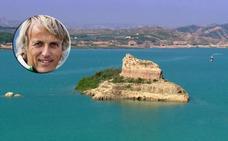 «Es uno de los lugares del mundo que más me ha impresionado»: Jesús Calleja, rendido a la provincia de Granada