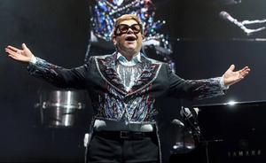 Elton John cuenta todas sus vidas