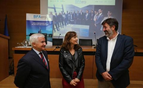 Una aceleradora de empresas busca talento en Granada para impulsar proyectos aeronáuticos