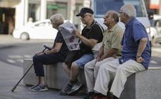 Las prestaciones públicas y los impuestos reducen la desigualdad más del 31% en España