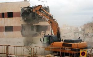 Urbanismo saca a licitación la ejecución de obras subsidiarias