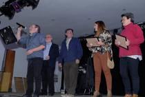 Alpujarra de la Sierra premia a sus vecinos más ilustres