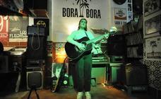 Así ha sido el concierto acústico de Amaia en Granada para unos afortunados