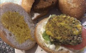 Esta es la mejor hamburguesa vegana según la OCU