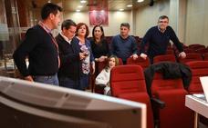 Así están viviendo la noche electoral los partidos en Granada