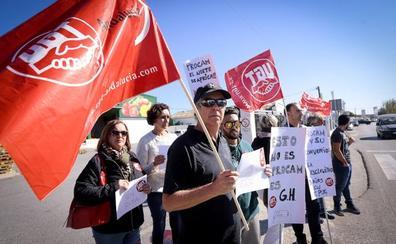 Procam mantiene que el despido de los dos trabajadores es por causas «totalmente justificadas»