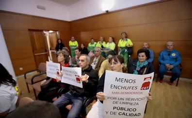 La aprobación inicial de los presupuestos de Motril sale adelante con la abstención del PSOE