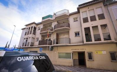 Salobreña busca dónde reubicar a la Guardia Civil durante las obras del cuartel