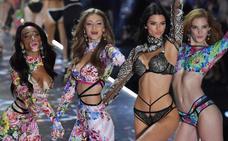 Victoria's Secret no celebrará este año su emblemático desfile de lencería