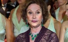 La familia Franco vende dos joyas de diamantes y esmeraldas por 168.300 euros