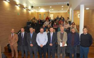 AGAPRO y Cajamar se unen para dinamizar el sector agro y frenar la despoblación del norte de Granada