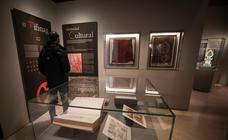 Así es la exposición 'La Granada zirí y el universo bereber'