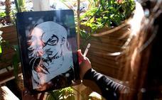 La identidad secreta de Belén Ortega, la granadina que nunca se daba por vencida