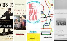 La página de los libros