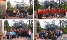 Las visitas de los colegios de Granada a IDEAL en noviembre
