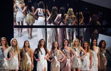 Así ha sido la espectacular gala de Miss Universo 2019