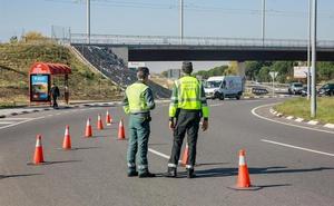 Andalucía cierra el puente de la Inmaculada con cinco muertos por accidentes en sus carreteras