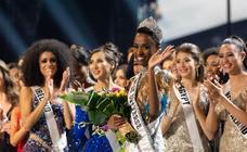 Así es la sudafricana Zozibini Tunzi, nueva Miss Universo