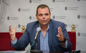 Vox convoca a los partidos para estudiar el futuro de los grandes contratos municipales