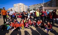 La feria de asociaciones exhibe la importante labor de los colectivos sociales de Motril