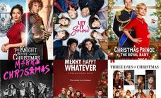14 series y películas navideñas de estreno que no te puedes perder estas vacaciones
