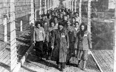 De Auschwitz al gulag