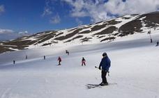Cetursa encarga un plan estratégico medioambiental para la próxima década en la estación de esquí Sierra Nevada