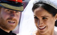 Enrique y Meghan se distancian de la realeza y buscan empleo