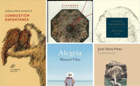 La página de los libros: las recomendaciones de nuestros críticos