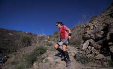 Encuéntrate en la Lanjarón Cañón Trail (2)