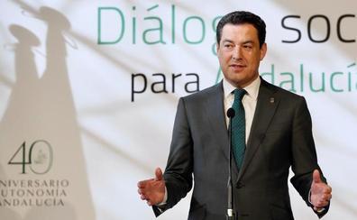 El PSOE ganaría en Andalucía, pero el bloque de derechas podría volver a gobernar, según el CIS andaluz