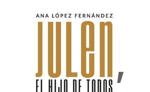 Ana López Fernández presenta el lunes su libro 'Julen, el hijo de todos'