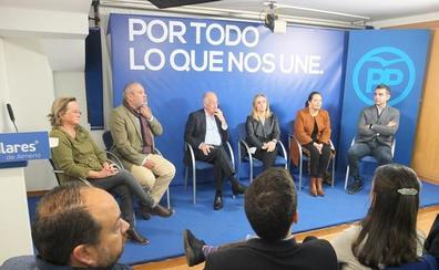 La Junta urge a Sánchez una reunión para la regularización de las viviendas ilegales