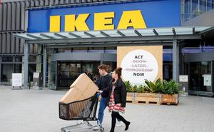 Ikea pide a sus clientes que devuelvan unas famosas tazas por alto nivel de contaminación