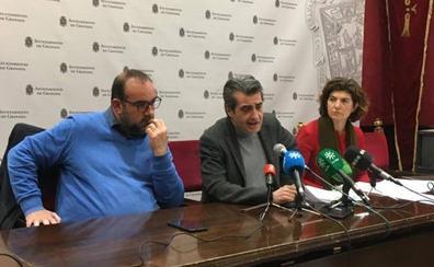 Podemos-IU anuncia un 28F «de luto» por Granada