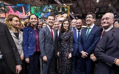 Andalucía cierra 2019 como «el mejor año de su historia» al superar los 32 millones de turistas