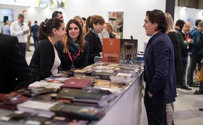 Granada muestra en Fitur sus 'Mil y una' propuestas turísticas