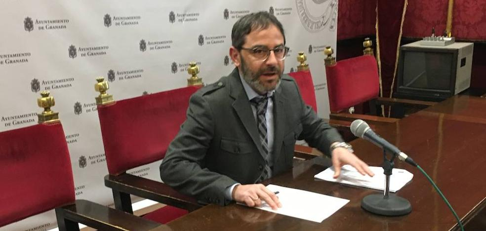 El PSOE critica que el equipo de gobierno «no ha hecho nada» con los fondos Edusi