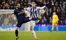 Vídeo-resumen del Valladolid-Real Madrid