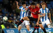 Vídeo-resumen del Real Sociedad-Mallorca