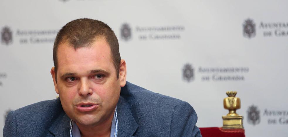 El alcalde propone a Vox para la presidencia de la nueva comisión de contratos