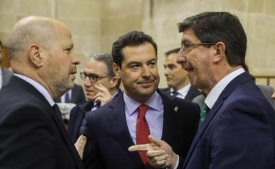 La Junta de Andalucía abrirá una delegación en Barcelona para «respaldar la cultura andaluza en estos tiempos difíciles»