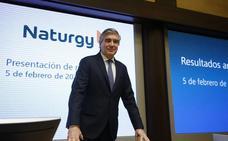 Naturgy gana 1.400 millones y admite el impacto de los recortes de la CNMC en sus inversiones