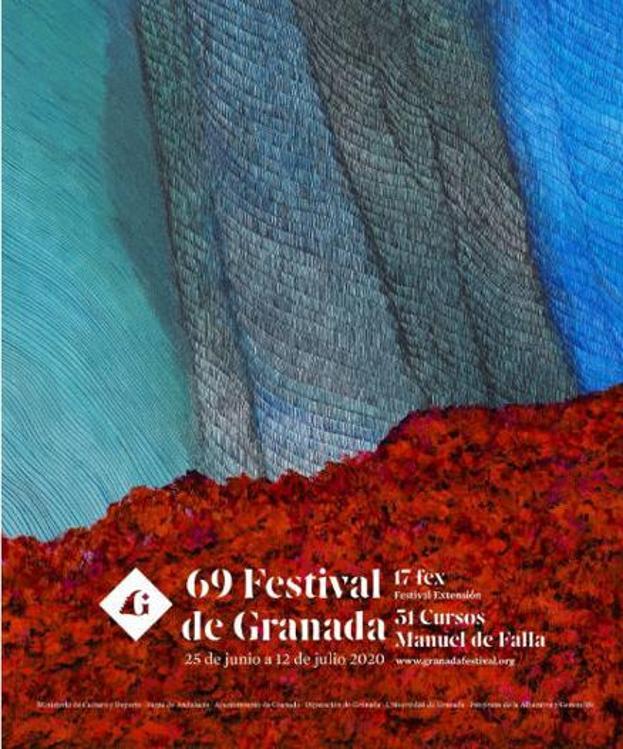 ©Ayto.Granada: Presentación y difusión del programa de la 69 edición del Festival Internacional de Música y Danza de Granada en Madrid.