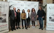 Raquel Taranilla gana el Biblioteca Breve de novela