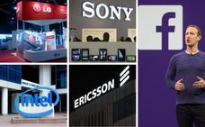 Facebook, Rakuten, Sony, Intel, Ericsson... ¿qué firmas dejan el Mobile por el coronavirus?