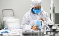 China cree que la incubación del coronavirus alcanza los 24 días
