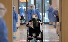 China registra 15.000 nuevos casos de infectados por el coronavirus en un solo día