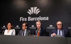 Mobile de Barcelona: «Era imposible celebrar esta edición»