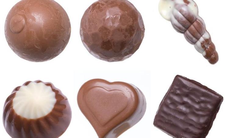 Los 9 mejores bombones para regalar por San Valentín según la OCU